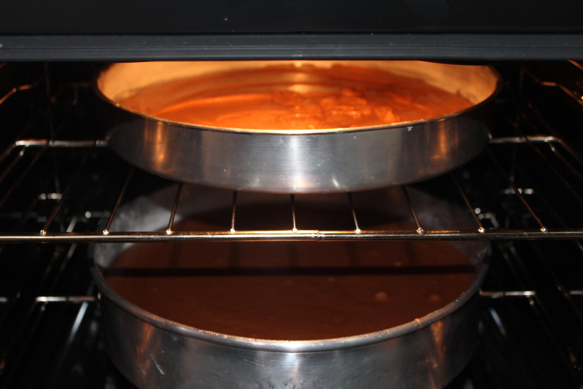 Coloque para assar em forno quente