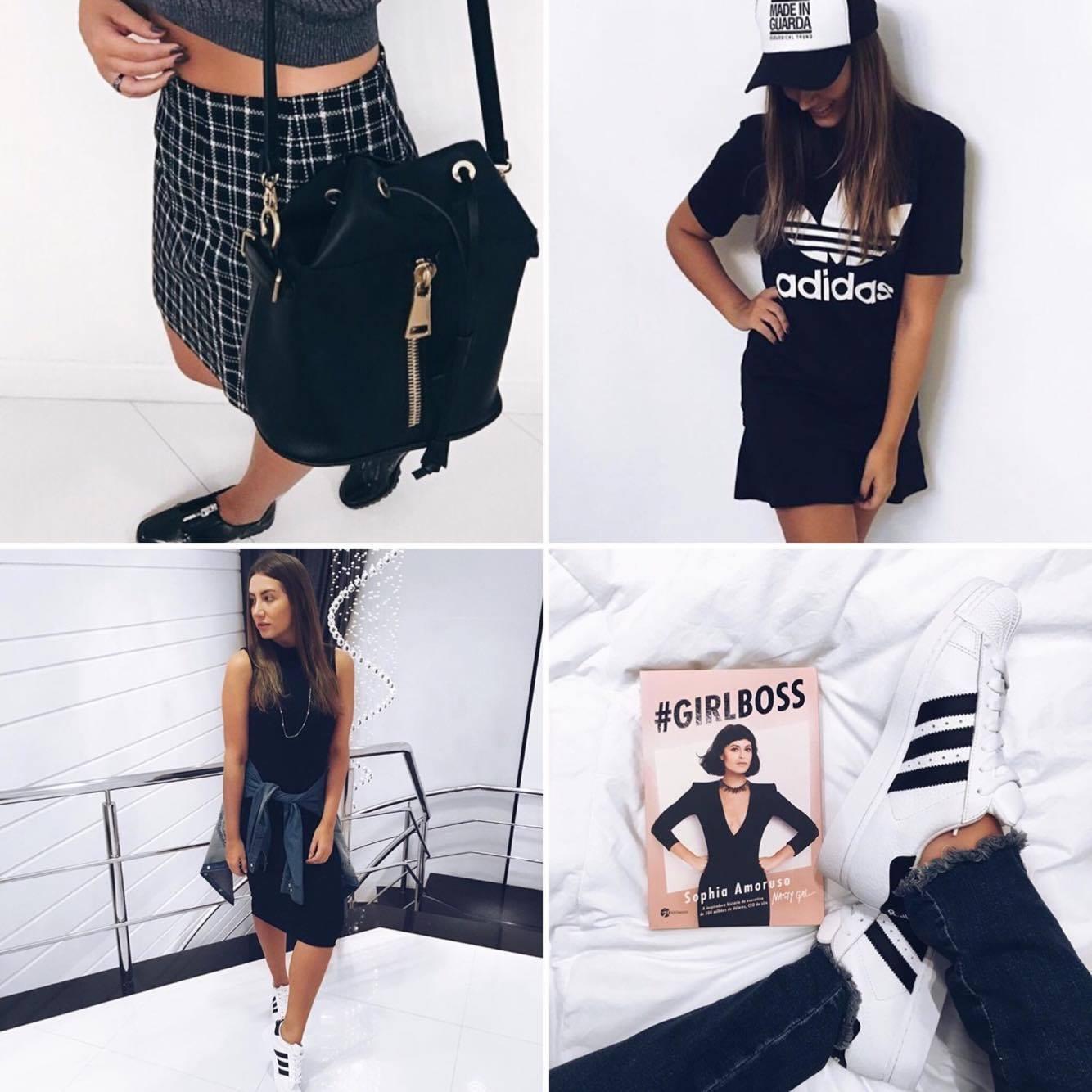 5 estilosas pra seguir no Instagram