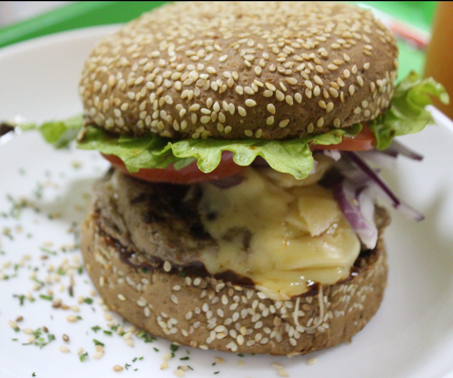 Dica de Restaurante: Eat Fit Alimentação Saudável