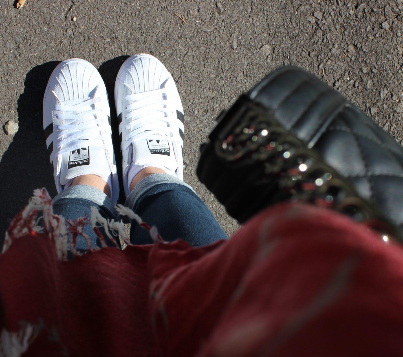 look adidas