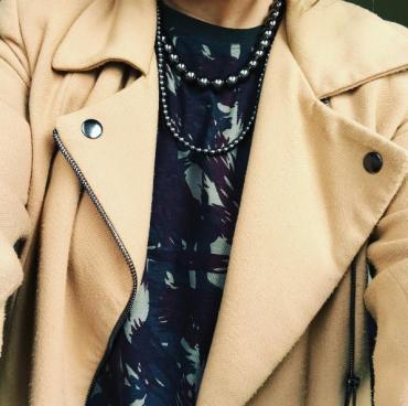Como usar: 1 casaco, 6 looks