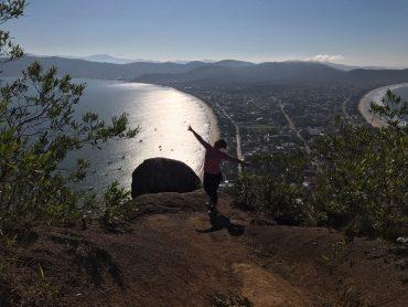 Lugar pra conhecer: Trilha do Morro do Macaco – Bombinhas