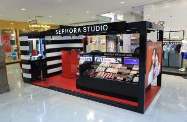 Sephora terá loja no Balneário Shopping