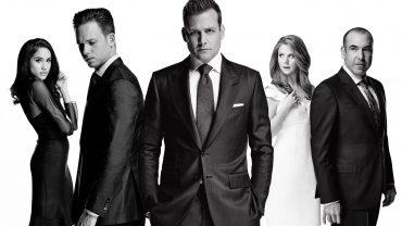 """Suits: Uma série MUITO """"legal""""!"""